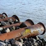 La justicia europea condena a Grecia por el vertido de aguas residuales sin tratamiento previo