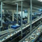 El negocio de la gestión de residuos urbanos alcanza los 1.480 millones de euros