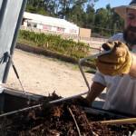 Proyecto de autocompostaje Revitaliza, un referente de 'Residuo Cero' en España y Europa