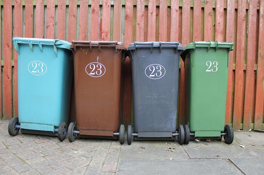 Nuevas ayudas de la ARC para usar residuos como recursos