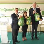 Galicia quiere reciclar 50.000 toneladas de vidrio en 2020
