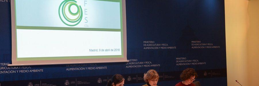 El sector residuos gana peso en los Proyectos Clima del MAPAMA