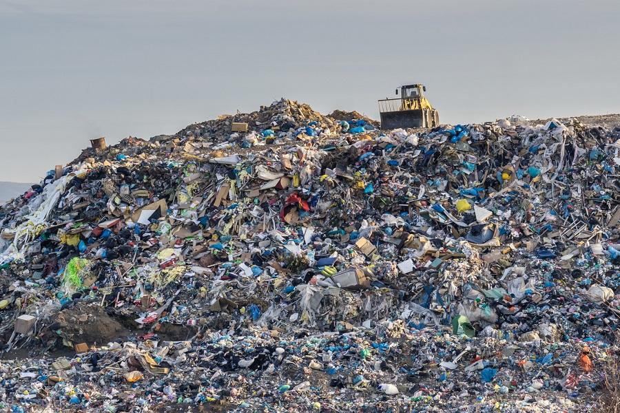 parobados los nuevos objetivos de reciclaje y vertido de residuos de la UE