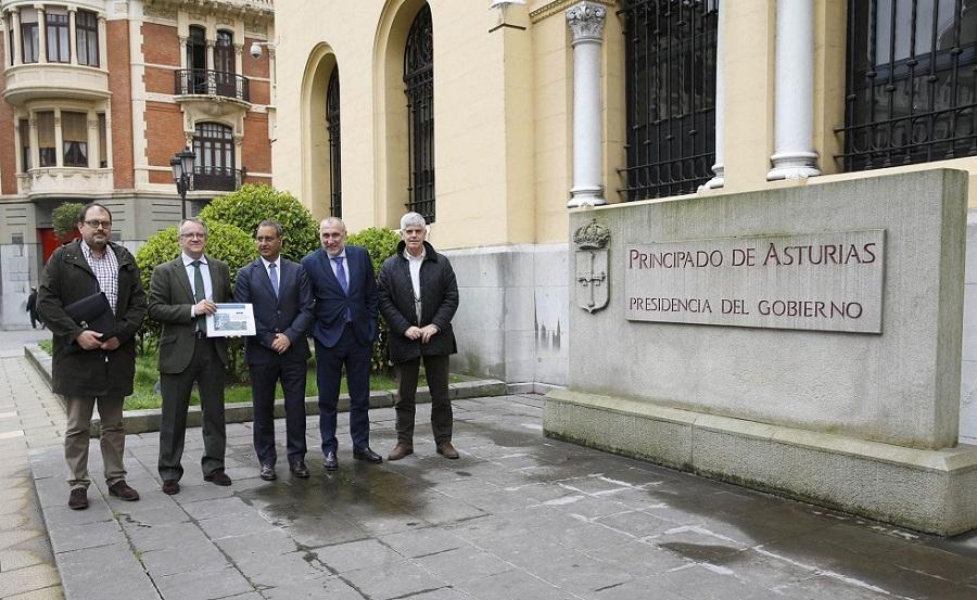 Aprobada la revisión del Plan Estratégico de Residuos del Principado de Asturias