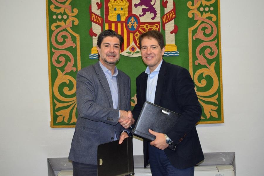Acuerdo FEMP-Ecoembes para impulsar la economía circular en las entidades locales