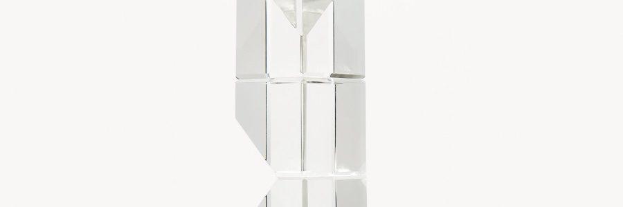 150 kilos de vidrio reciclado dan forma a los trofeos del Mutua Madrid Open
