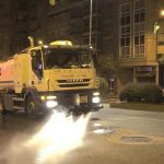 FCC se adjudica la limpieza y recogida de residuos de Vigo por 58 millones de euros