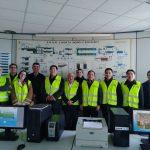 China quiere importar el modelo de gestión de residuos de la Comunitat Valenciana