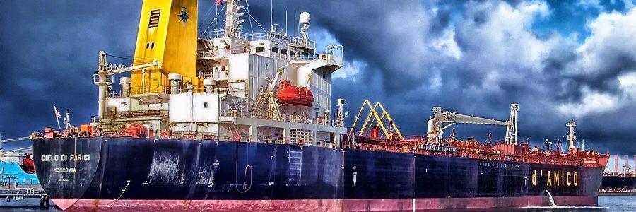 Nueva normativa sobre el fin de la condición de residuo del fuel recuperado de barcos