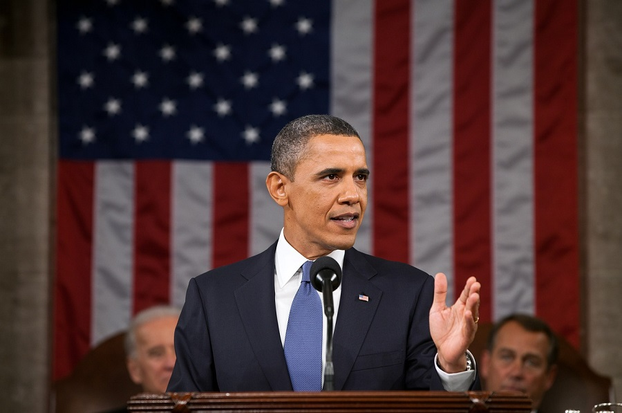 Barack Obama asistirá a la cumbre de madrid sobre economía circular e innovación