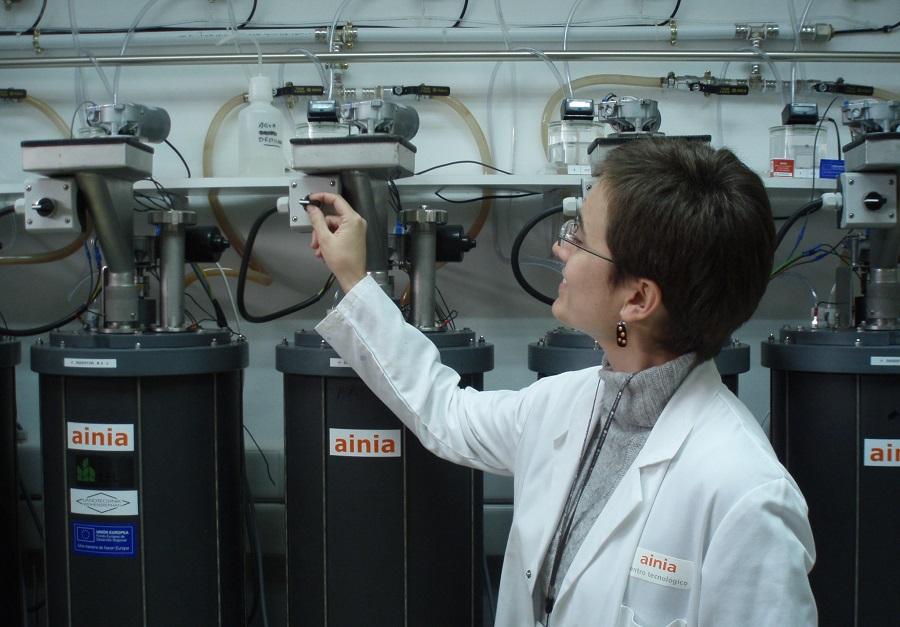 Ainia organiza un curso sobre producción y usos del biometano
