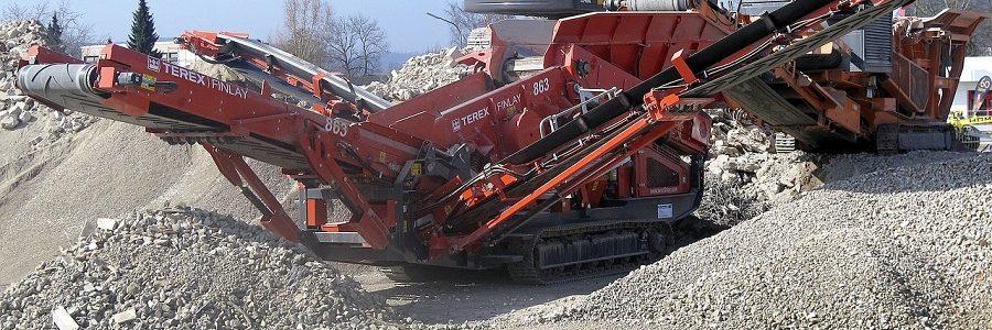Alertan del posible colapso de las instalaciones de gestión de RCD en la Comunidad de Madrid