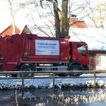 Urbaser entra en el mercado nórdico de gestión de residuos