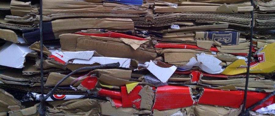 la recogida separada del papel, clave para su reciclaje