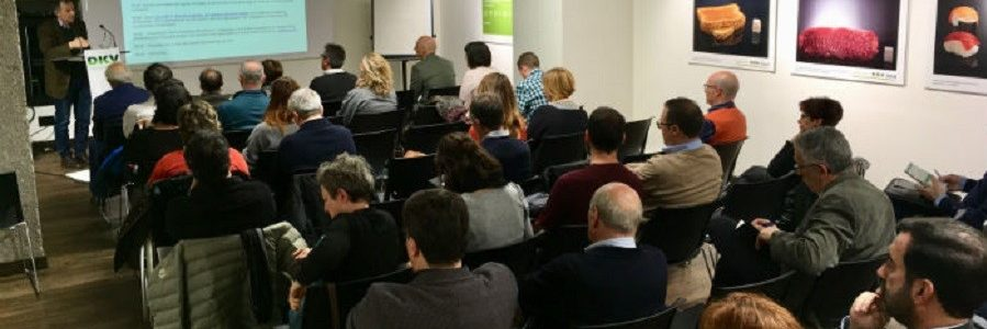 Nace la Coalición de empresas por una Economía Baja en Carbono y Circular en Aragón