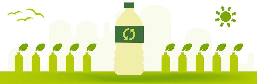 Nestlé quiere que todos sus envases sean reciclables o reutilizables