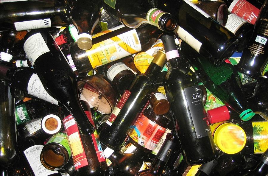campaña de reciclaje en la hostelería madrileña