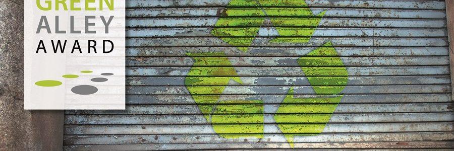 Convocado el Premio Green Alley 2018 para start-ups de la economía circular