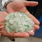 Investigadores mexicanos desarrollan adoquines con PET reciclado