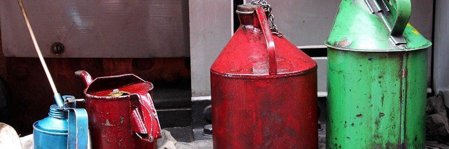 Nueva normativa sobre el fin de la condición de residuo del aceite usado procesado
