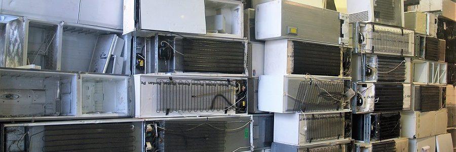 Convenio para el reciclaje de residuos electrónicos en la Mancomunidad de Los Alcores (Sevilla)