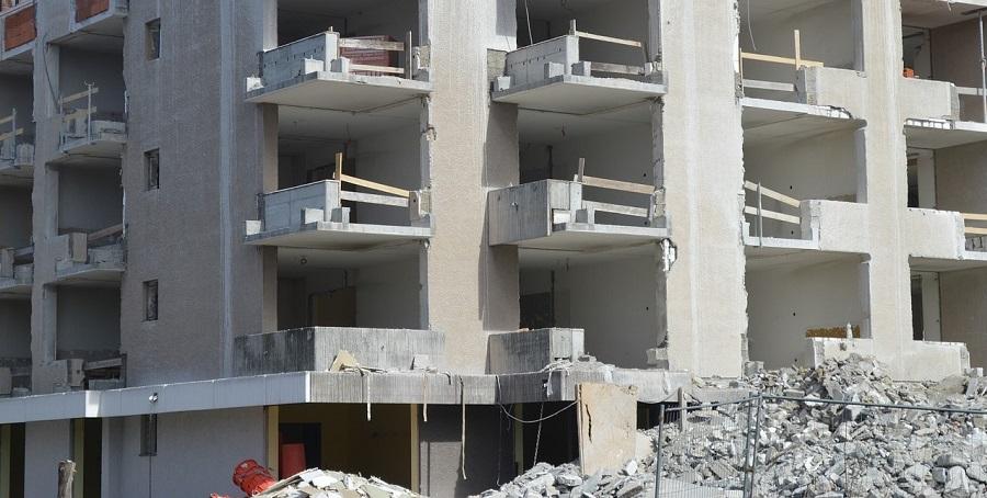 Jornada sobre residuos de construcción y demolición en Navarra