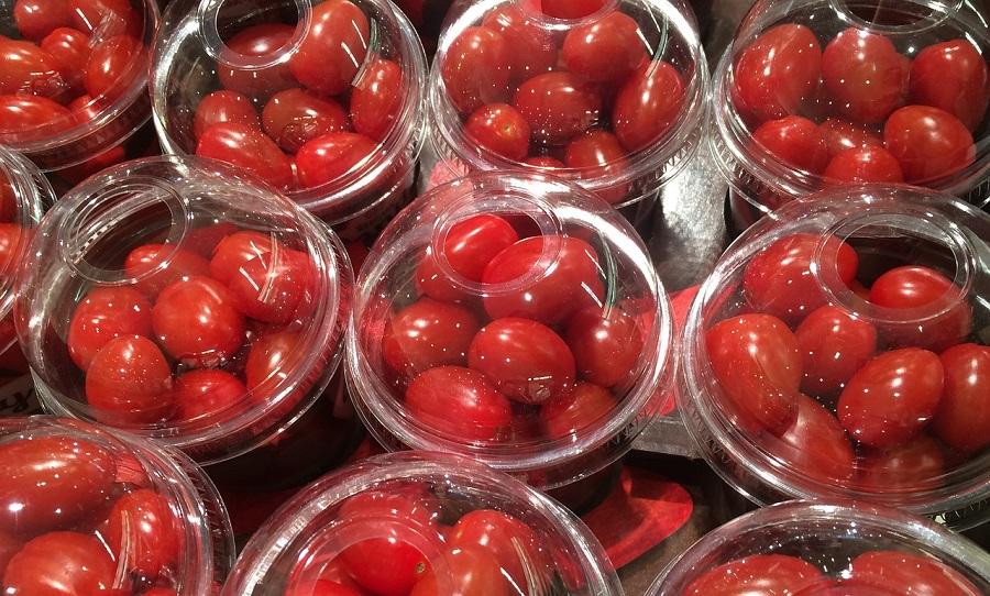 Resultado de imagen para tomate en supermercados