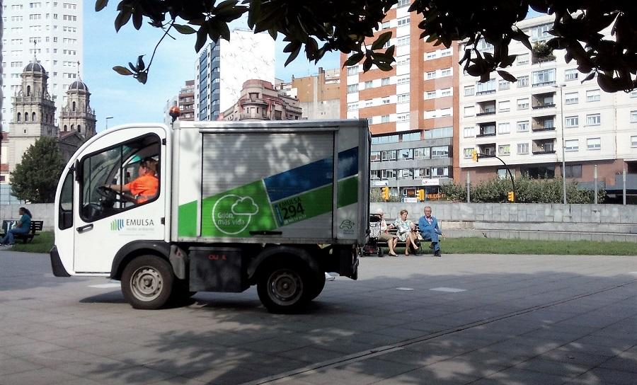Gijón acogerá las jornadas técnicas de ANEPMA