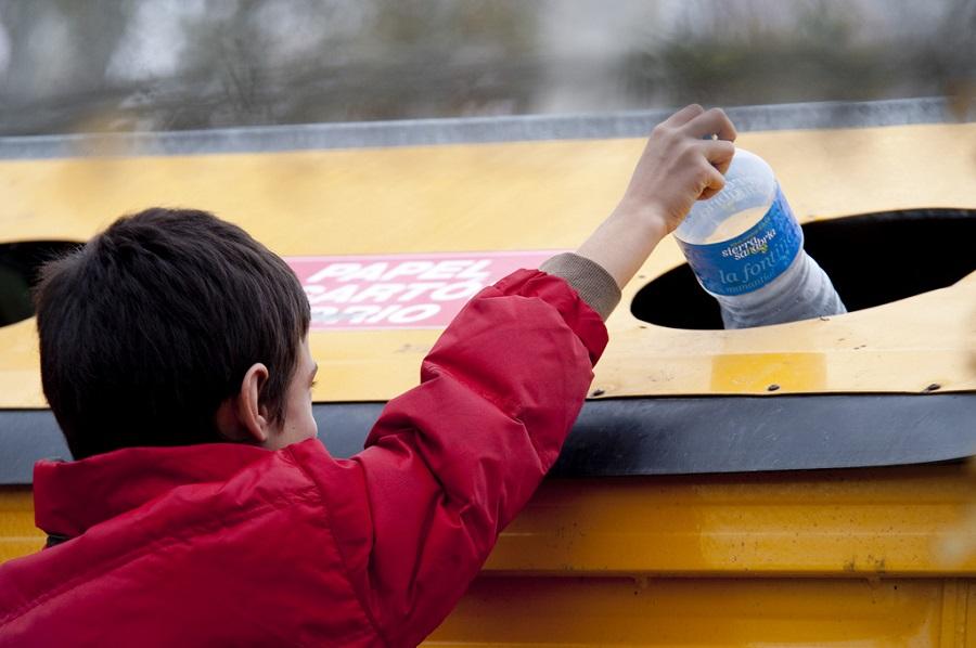 Presentados los resultados de reciclaje de envases 2017