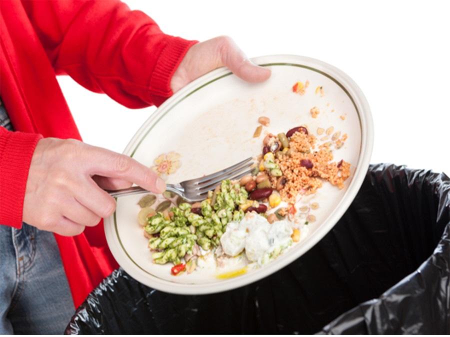 Nueva campaña de Sogama contra el desperdicio alimentario
