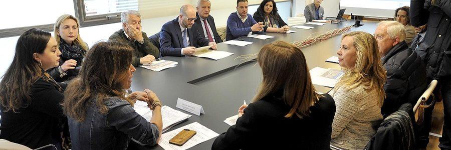 Galicia quiere impulsar la simbiosis industrial