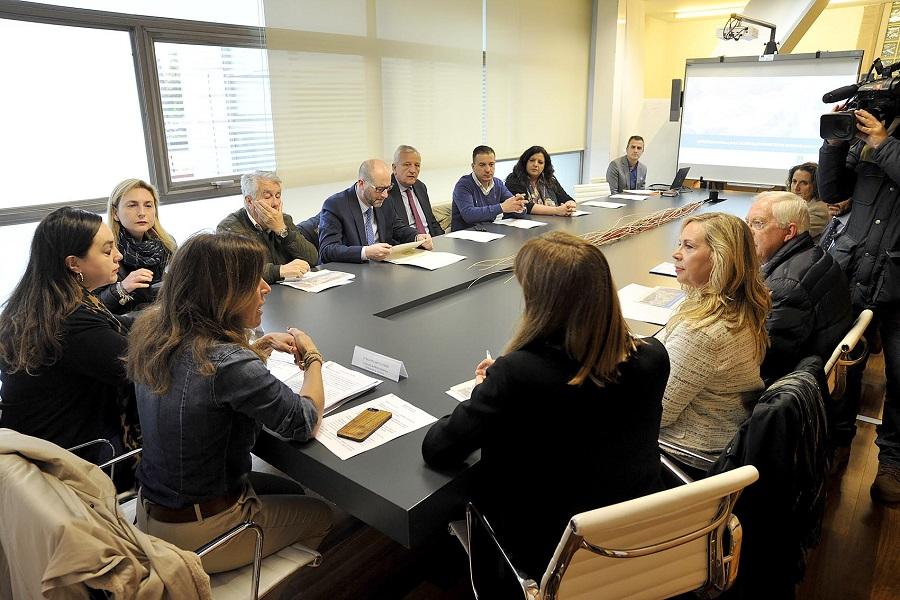 Galicia busca dar un impulso a la simbiosis industrial