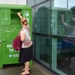 España solo recicla o reutiliza el 10% de la ropa desechada