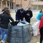 Compostaje doméstico para reducir los residuos