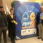 Colombia y Euskadi colaboran en el reciclaje de aceite usado