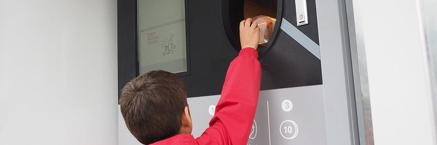 Navarra ensaya un sistema de envases retornables
