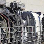 Repsol y Acteco investigan la reutilización de plásticos reciclados en automoción
