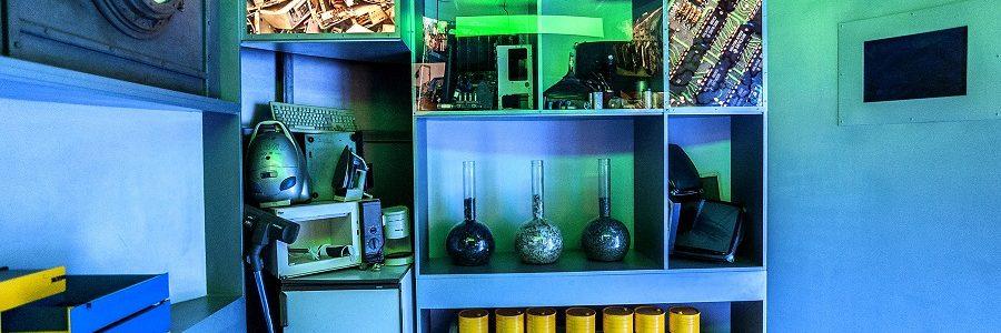 Más de 2.000 personas han visitado ya la exposición sobre gestión de RAEE de Indumetal en Bizkaia