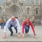 Cataluña acogerá siete maratones en una semana para recoger residuos
