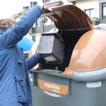La Mancomunidad Urola Kosta (Gipuzkoa) aumenta un 30% la recogida selectiva de residuos urbanos