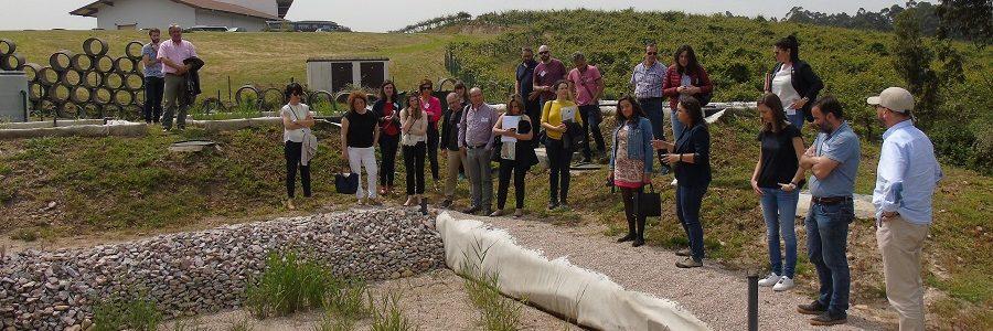 Proyecto WETWINE: soluciones innovadoras para valorizar los residuos del sector vitivinícola