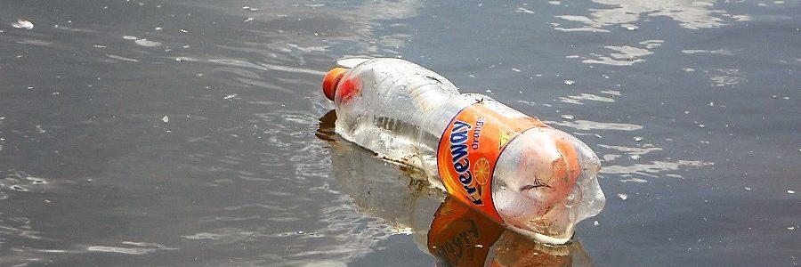 La industria del plástico no cree que prohibir los productos de un solo uso sea la solución a las basuras marinas
