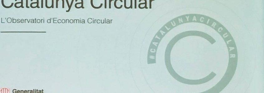 Cataluña tendrá un observatorio de economía circular
