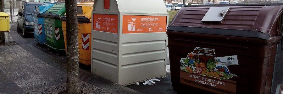 El MAPAMA saca a información pública la modificación de la Ley de Residuos