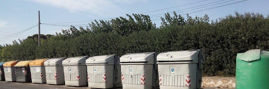 Ecologistas presentan una alternativa al Plan Andaluz de Residuos