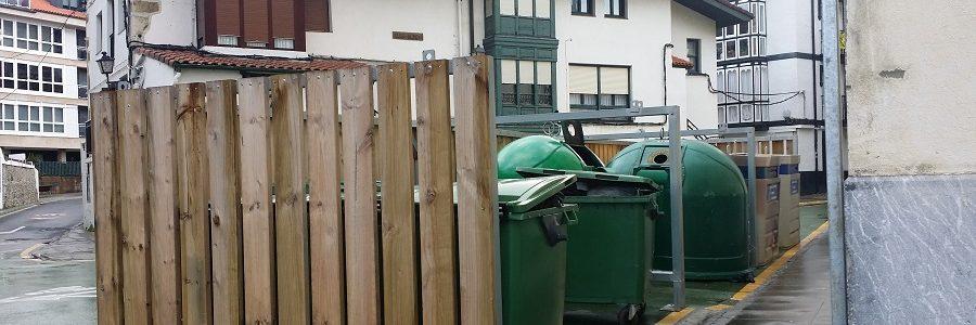 34 proyectos municipales del País Vasco optan a las ayudas de los planes PIMA para la gestión de residuos