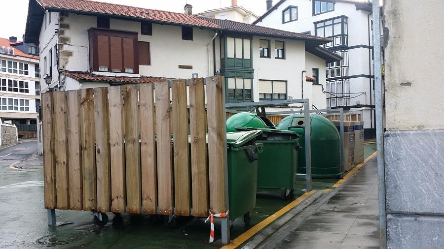 34 proyectos vascos optan al plan PIMA residuos