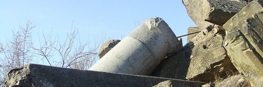 Acuerdo para la eliminación de 61 escombreras en la provincia de Salamanca