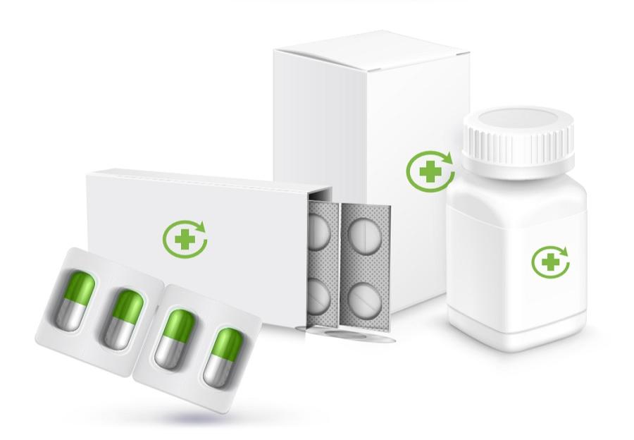 Nuevo catálogo de ecodiseño de envases farmacéuticos de SIGRE