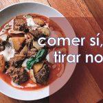 Sogama lanza una campaña contra el desperdicio alimentario